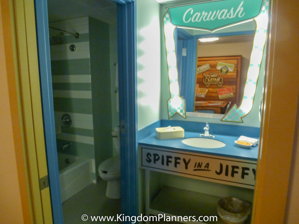A look at Disney\'s Art of Animation Resort - Cars Section - Kingdom ...