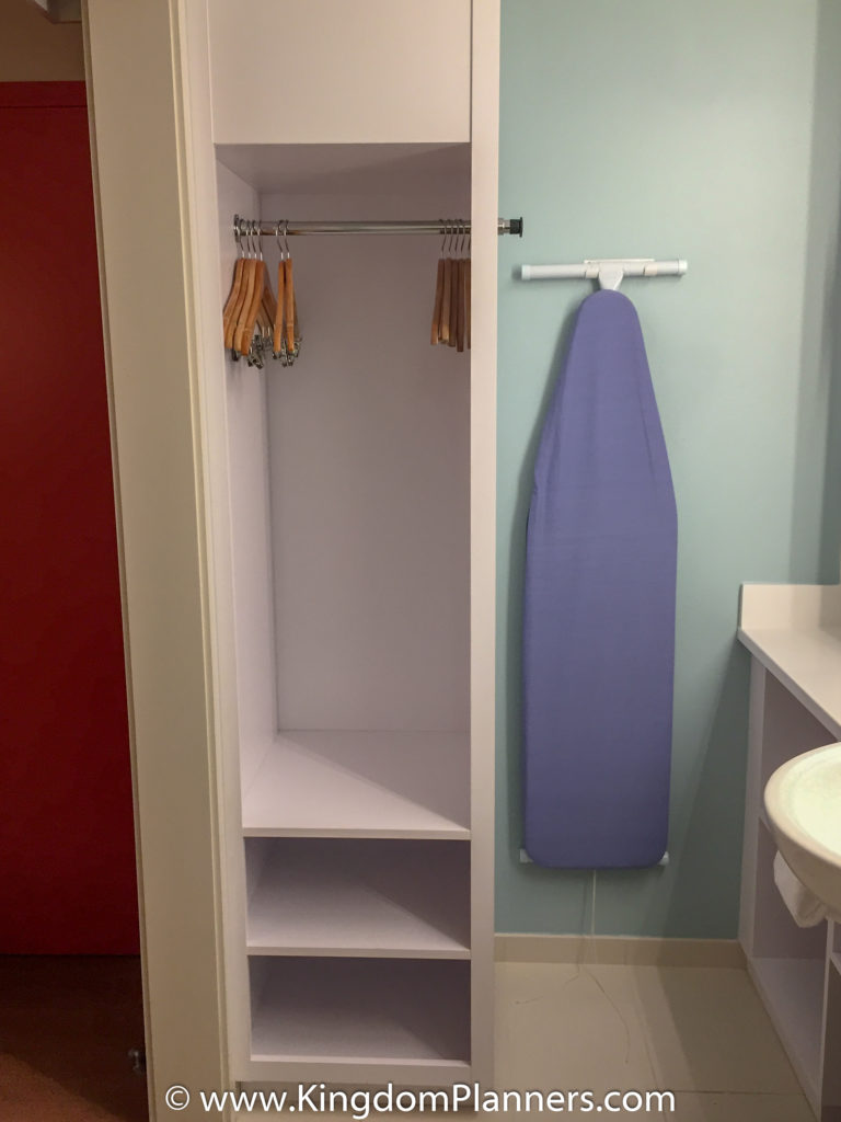 Renovated rooms at Disney's Pop Century Resort