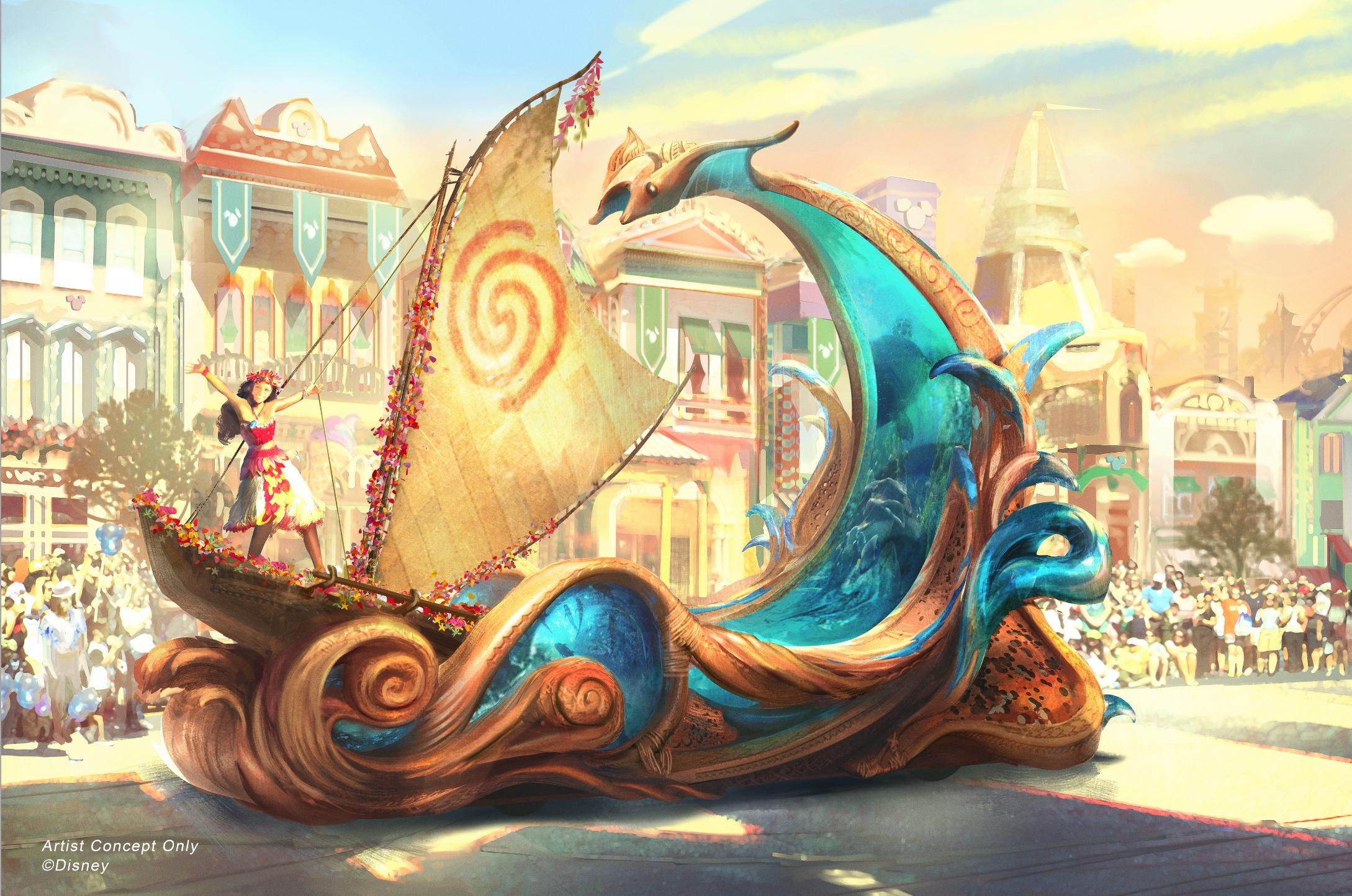 Disney Travel Agents